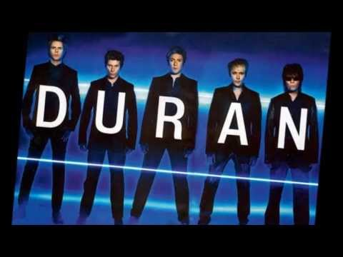 DURAN DURAN/// TOO LATE MARLENE