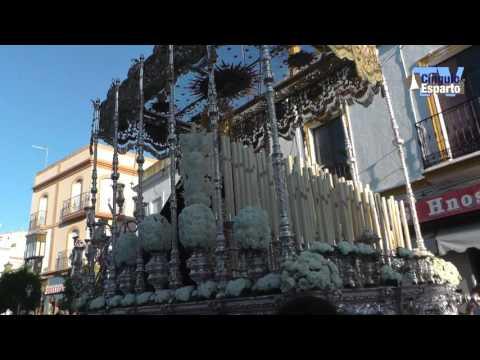 Magna Mariana de Ayamonte: Virgen del Rosario