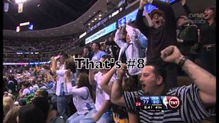 JR Smith - Hate Me or Love Me(HD)