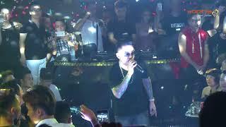 Tìm lại bầu trời Tuấn Hưng hát live tại quán bar Tây Sơn Hà Nội