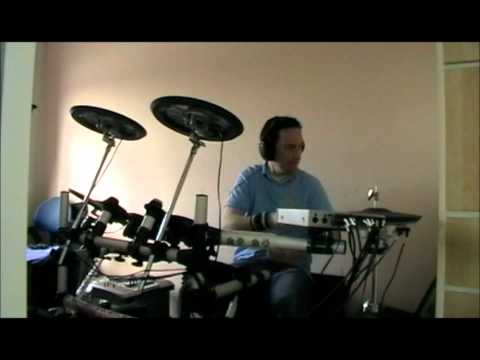 Baixar Usher - More (Red One remix) - drums cover