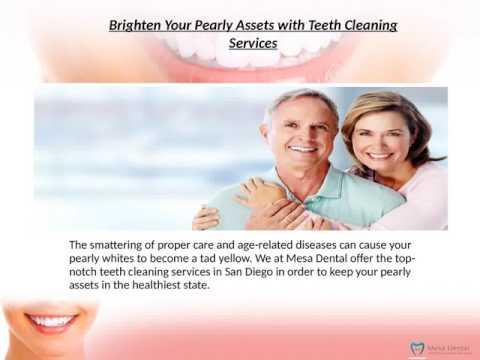 Mesa Dental Family & Cosmetic Dentistry
