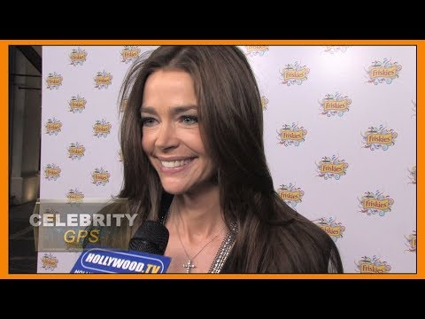 Denise Richards is joining The Real Housewives of BH - Hollywood TV