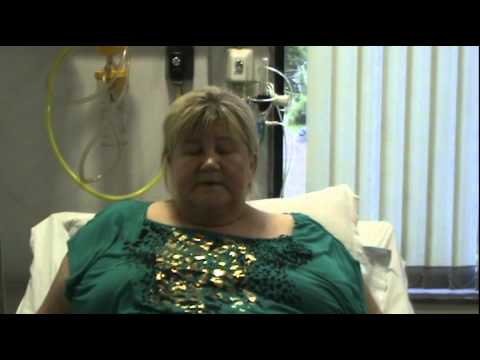 Mrs. Elaine UK Affordable Gastric Bypass Surgery in India # GastricBypass #UK