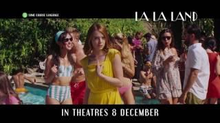 La La Land - Final Trailer (English Subtitled) - Opens 8 Dec in Singapore