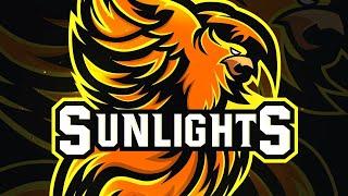 CS:GO SunlightS Team / TraveL / Faceit Points Cup 1-10 lvl
