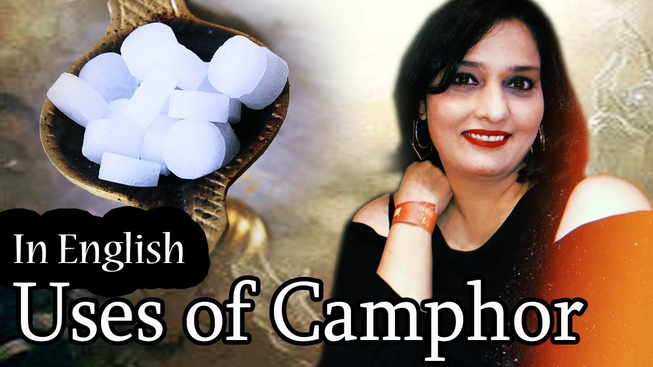 6 ways to use Camphor to Manifest RELATIONSHIPS & MONEY