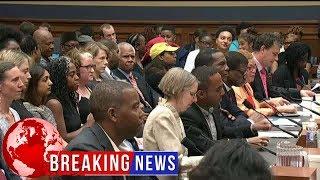 Jason Nichols: Slavery reparations deserve serious study – Congress should act because justice deman