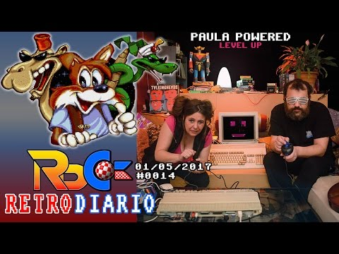 RetroDiario Noticias Retro Commodore y Amiga (02/05/2017) #0015