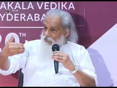 KJ Yesudas Live Concert Press Meet