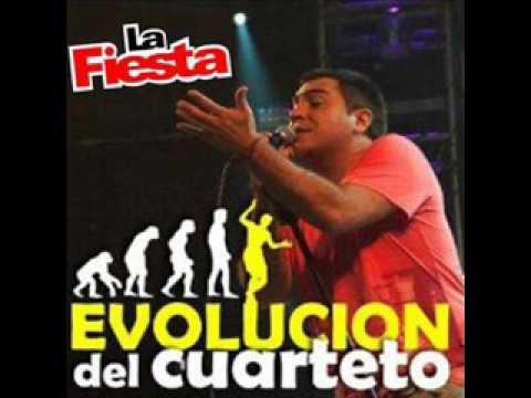 La Fiesta - 01 - Tikita Tikita - Organicense - La Machaca