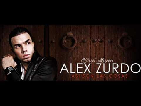 Alex Zurdo - Mitos Peligrosos