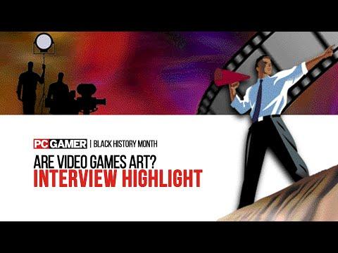 Are Video Games Art? - John Henry Thompson Interview Highlight