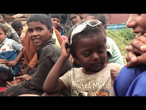 'PROSPERING RUINS' Documentary Film by JMI Students - Lakshyam Internship