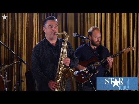 Star Sessions with Grand Marquis: Bad Seed