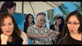 JustaTee x Soobin Hoàng Sơn x BigDadDy - LIVE YOUR LIFE(Sống hết mình) Reaction Video