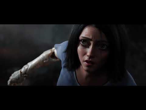 Alita: A?ngel de Combate - Trailer espan?ol (HD)