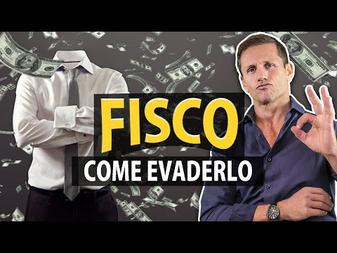 COME EVADERE IL FISCO LEGALMENTE | avv. Angelo Greco
