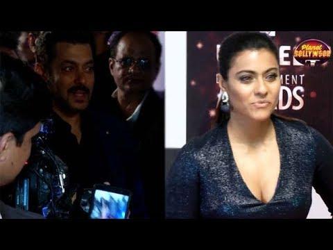 Salman Tries To Make Amends Between Kajol & Karan Johar – Bollywood News