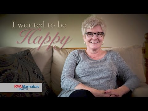 Jeanmarie DeBiase: I Wanted To Be Happy