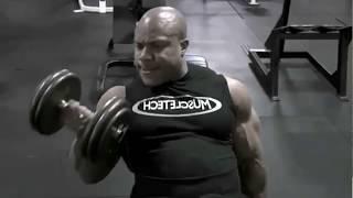 Drake God's Plane | Bodybuilding Motivation