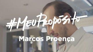 Conhecendo Marcos Proença