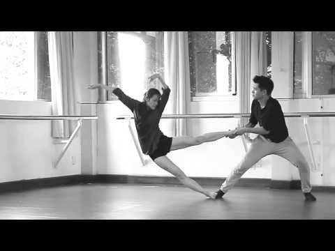 Quang Đăng & Hoàng Yến | Just Give Me A Reason - Pink |  LYLY TRAN CHOREOGRAPHY