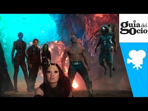 Guardianes de la Galaxia: Volumen 2 ( Guardians of the Galaxy Vol. 2  ) - Trailer Superbowl español
