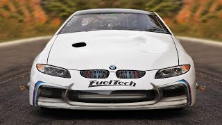 We found the FASTEST BMW in the WORLD!