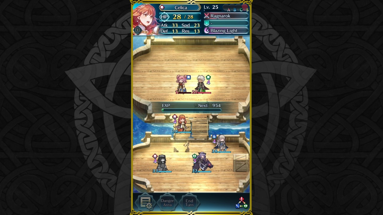 Play Fire Emblem- Heroes on PC 2