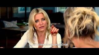Osveta na ženski način - trejler, u bioskopima od 24. aprila