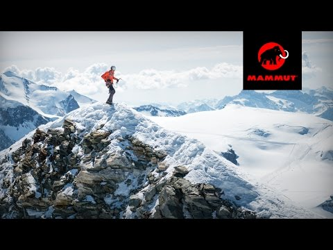Dani Arnold Speed Record Matterhorn 2015