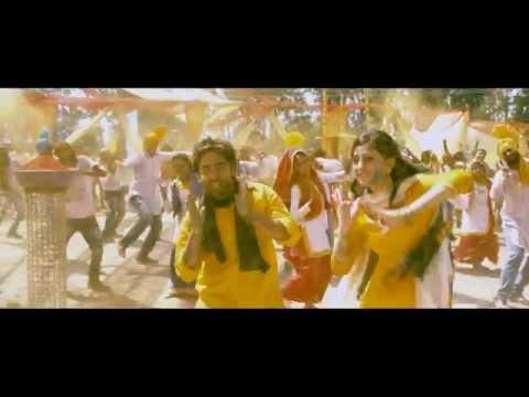 Oye Hoye Pyar Ho Gaya - Naake Sare Todke - Sharry Mann