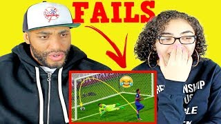 Funny Soccer Football Vines 2018 ● Goals l Skills l Fails #72 REACTION