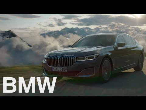 The new BMW 7 Series. Official Launchfilm.