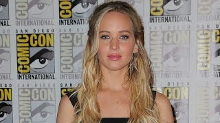 Jennifer Lawrence is Hollywood's Highest Paid Actress
