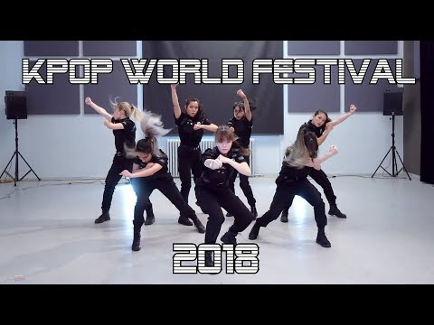 [EAST2WEST] BTS (방탄소년단) - MIC Drop (Remix)