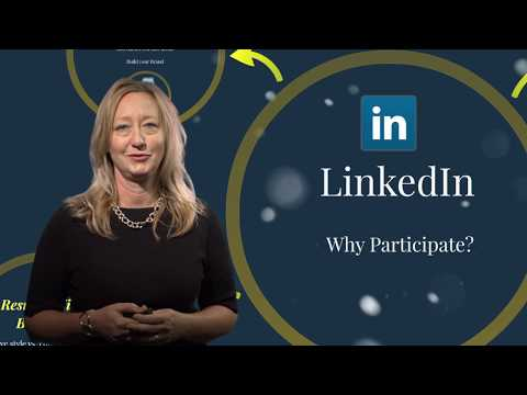 CBU OPS Career Center: Why LinkedIn?