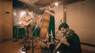 Yorkston Thorne Khan - Song for Thurza (Live in the Studio)