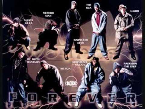 Wu-Tang Clan  WEAK SPOT