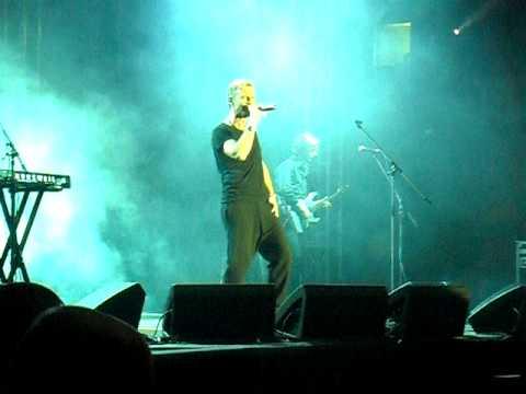 Plazma - Mystery (Power Within) (Live) Кемерово 26.08.2011
