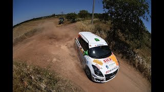 Suzuki Rally Trophy: Rally del Salento 2017