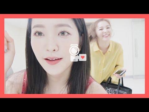 Red Velvet 레드벨벳 아이컨택캠 (EYE CONTACT🎥) EP.2