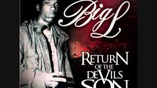 Big L - If You Not Aware