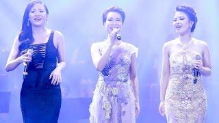 When You Believe - Dương Hoàng Yến , Văn Mai Hương , Uyên Linh