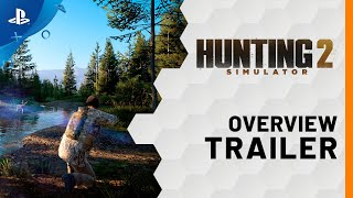 Hunting simulator 2 :  bande-annonce