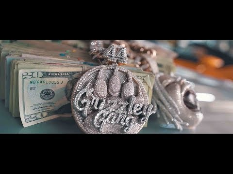 Tee Grizzley - GOD FIRST