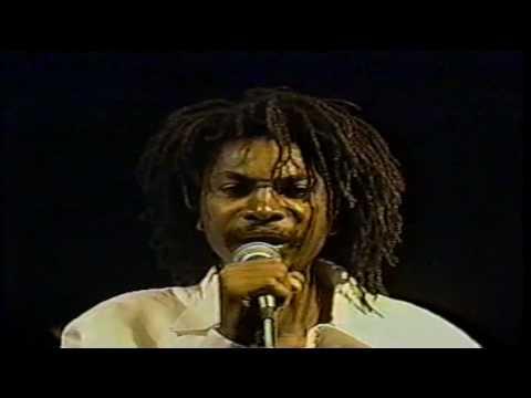 Baixar Garnet Silk - Hello Mama Africa ( Live 1994 )