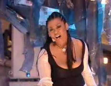 Kornelia Mango - Две половины (Останкино)
