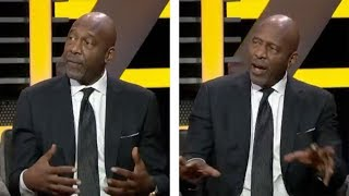 James Worthy Talks Lakers 3 Point Shooting, Spacing, and More!